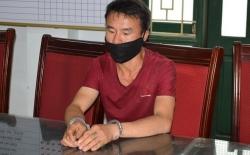 Bắt đối tượng vận chuyển 1.000 viên ma túy từ biên giới Việt - Lào về Hưng Yên tiêu thụ