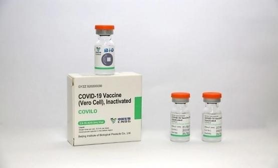 Bộ Y tế cho phép một công ty nhập 5 triệu liều vắc xin Vero Cell