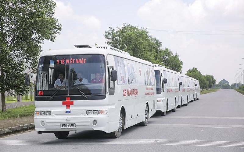 Lỗ lũy kế nghìn tỷ đồng, Công ty Thiết bị Y tế Việt Nhật khắc phục thế nào?
