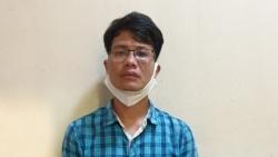 Hà Nội: Bắt chủ quán thịt chó chống người thi hành công vụ