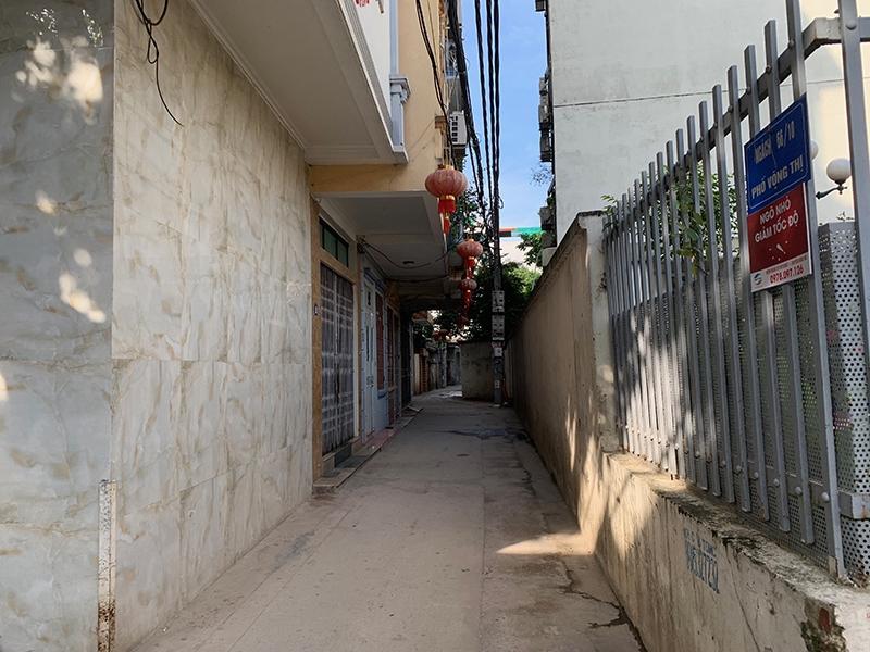 Nhanh chóng bắt giữ đối tượng cướp tiền lương hưu của một cụ bà ở phố Võng Thị
