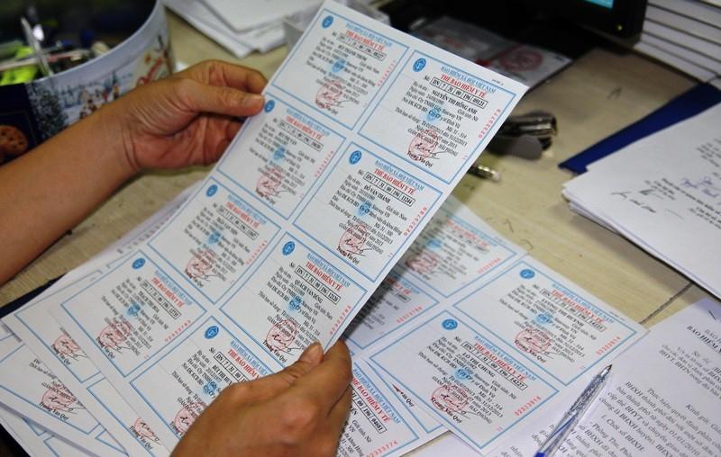 Đổi căn cước công dân có cần đổi sổ BHXH, thẻ BHYT?
