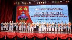114 bác sĩ, điều dưỡng Hải Phòng lên đường hỗ trợ TP Hồ Chí Minh vào ngày 15/7