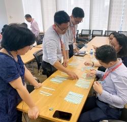 PV GAS khởi động cuộc thi trực tuyến về văn hóa doanh nghiệp