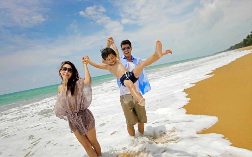Du lịch Phú Quốc: Kỳ vọng cú huých Công viên giải trí bản sắc Việt, chuẩn quốc tế, vị trí trung tâm