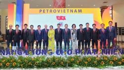 PV GAS thực hiện chiến lược và quy hoạch phát triển ngành công nghiệp khí Việt Nam