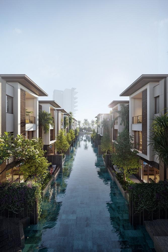 intercontinental residences halong bay nhung diem vuot troi xuat hien lan dau tien