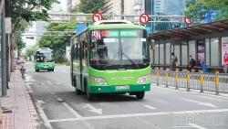 TP HCM đề xuất sử dụng xe buýt từ 12 đến 17 chỗ