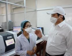 PV GAS ủng hộ 3,5 tỷ đồng tới ngành Y tế Đà Nẵng