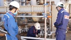 Nhà máy lọc dầu Dung Quất chính thức dừng máy để bảo dưỡng tổng thể lần 4