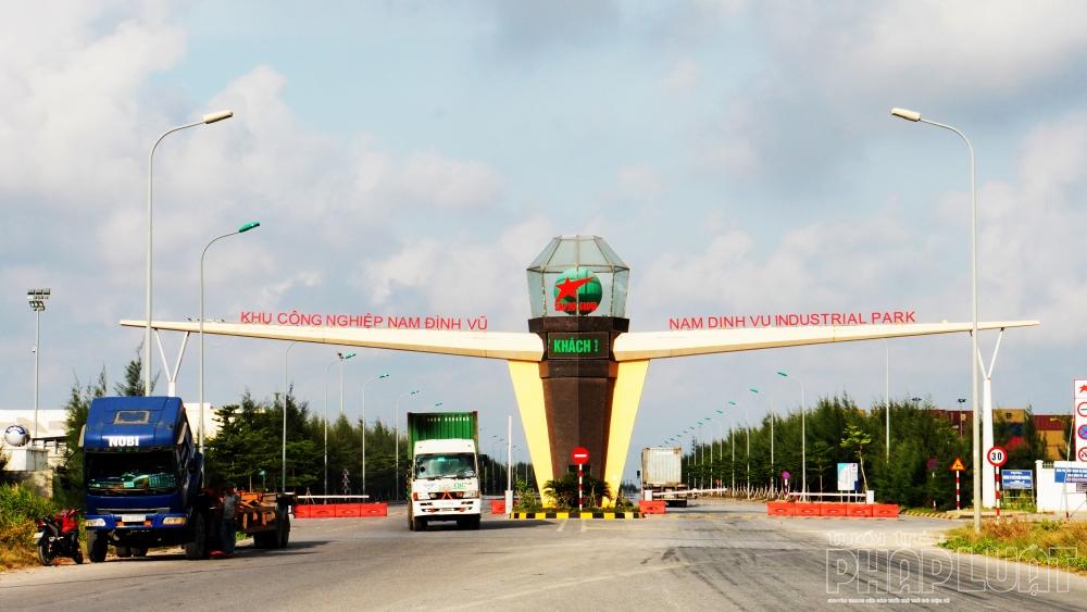 Hải Phòng quyết tâm thành trung tâm phát triển logistics quốc gia và khu vực