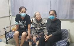 """Ly kỳ vụ án mẹ già không biết mình bán """"tài sản đã di chúc"""" cho người lạ ở Tiền Giang"""