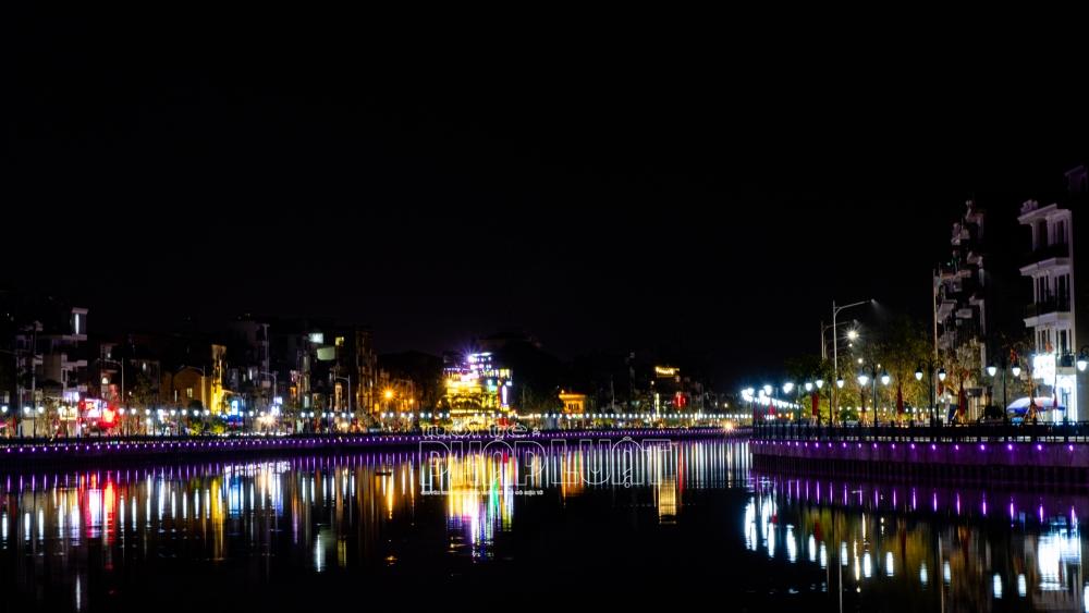 Năm 2018, UBND TP Hải Phòng đã đầu tư hơn 1.450 tỷ đồng cải tạo chỉnh trang sông Tam Bạc dọc tuyến phố Thế Lữ