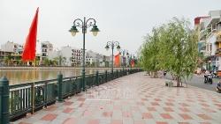 Hải Phòng: Dự án đầu tư hơn 570 tỷ đồng chỉnh trang sông Tam Bạc