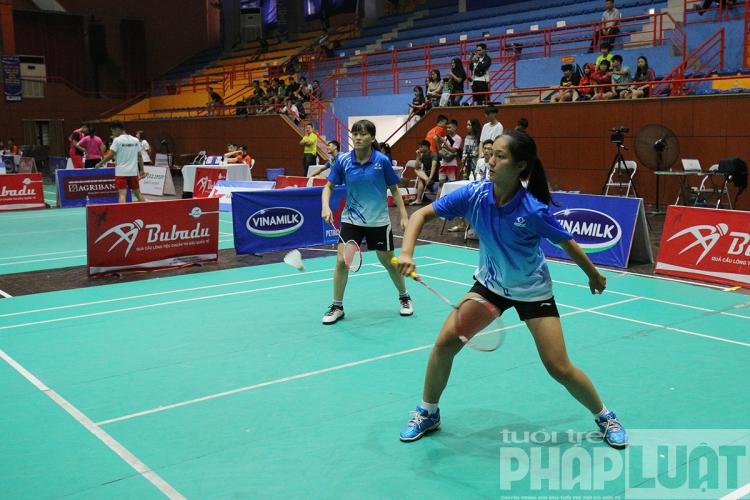 kich tinh tran chung ket doi nu duoi 18 tuoi tranh cup bao tuoi tre thu do nam 2019