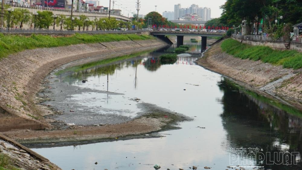 Kiểm soát chất lượng nguồn nước để bảo vệ sức khỏe cộng đồng