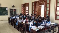 92% học sinh quận Hải An đỗ vào lớp 10 công lập