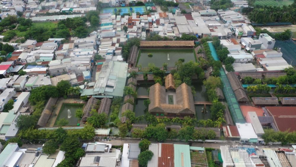 504 cong trinh vi pham trat tu xay dung trong 8 thang dau nam