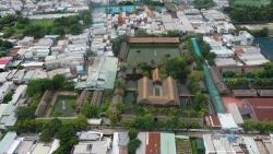 TP Hồ Chí Minh: 504 công trình vi phạm trật tự xây dựng trong 8 tháng đầu năm