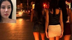 Bắt khẩn cấp hot girl 9X vừa bán dâm vừa môi giới mại dâm giá 4 triệu đồng/lượt