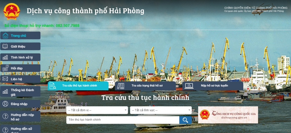 0200 screencapture dichvucong haiphong gov vn 2020 09 10 09 57 23