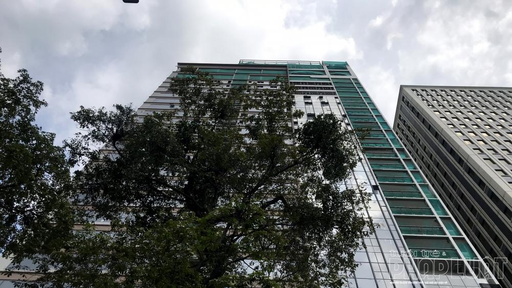 Sở Xây dựng TP Hồ Chí Minh kiểm tra loạt dự án bất động sản