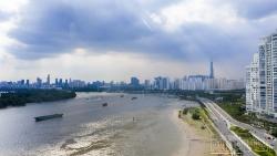 Xây thêm cầu hơn 2.200 tỷ nối TP HCM với Đồng Nai