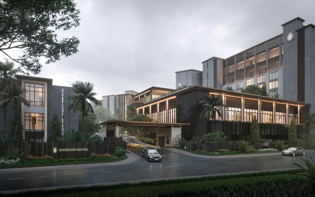 InterContinental Residences Halong Bay - Di sản bền lâu qua nhiều thế hệ