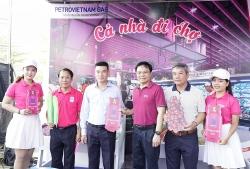 PV GAS LPG: Chinh phục thị trường bằng uy tín kinh doanh và chất lượng vượt trội