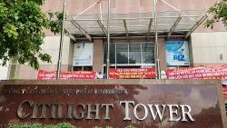 """Tòa nhà Citilight: 68 nhà đầu tư """"khốn đốn"""" vì Vimedimex lật kèo?"""