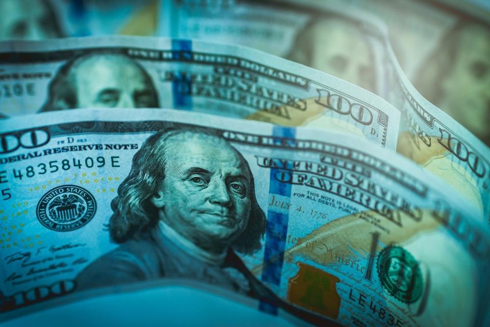 Tỷ giá ngoại tệ ngày 23/9: USD tăng vọt trở lại, chứng khoán thế giới vào guồng bán tháo