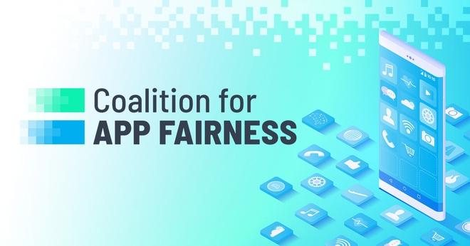Epic, Spotify, Tile cùng nhiều nhà phát triển khác thành lập liên minh có tên gọi Coalition for App Fairness