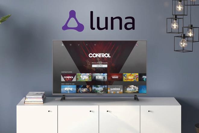 Amazon đã ra mắt nền tảng chơi game trên đám mây mới của mình, có tên là Luna
