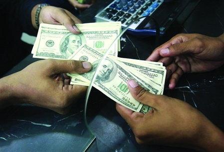 Tỷ giá ngoại tệ 29/9: Đồng bạc xanh vẫn tiếp đà tăng giá