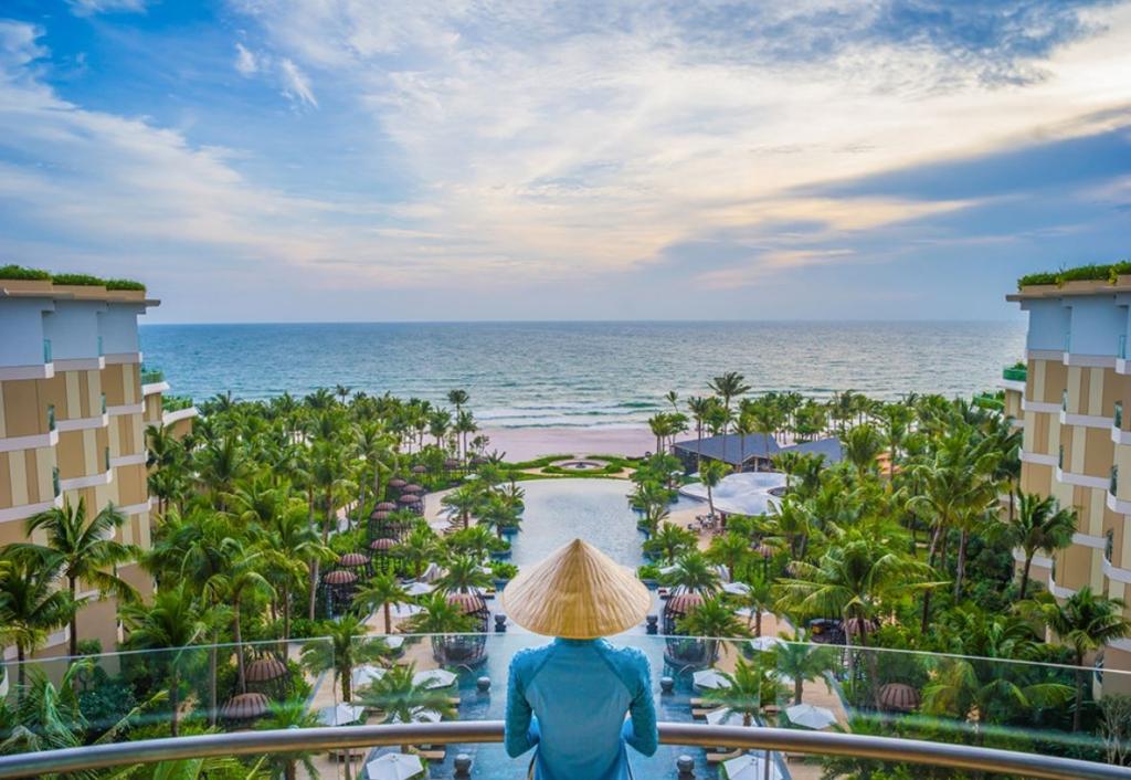 InterContinental Phu Quoc Long Beach Resort lần đầu tiên áp dụng mô hình branded residences của InterContinental tại Châu Á