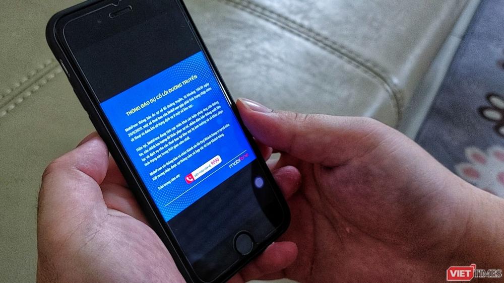Khách hàng của MobiFone có quyền kiện đòi bồi thường?