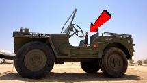 quai vat jeep khong lo va nhung chiec xe ky quai nhat the gioi