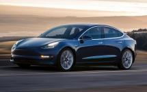 Trải nghiệm xe lạ Tesla Model 3 tại Việt Nam giá hơn 3 tỷ