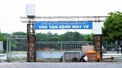 Hải Phòng: Cải tạo sân vận động Máy Tơ thành công viên cây xanh