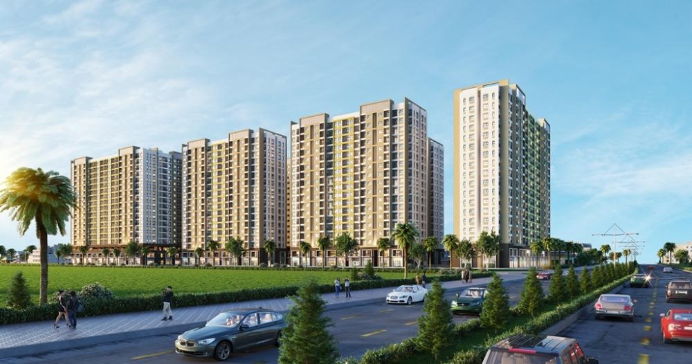 Hưng Thịnh Land công bố thông tin tài chính tăng trưởng mạnh mẽ