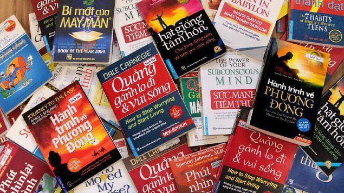 Xử lý 8 nhà sách giới thiệu, tiêu thụ sách lậu trên website Lazada.vn