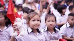 Bộ GD&ĐT yêu cầu không giao bài tập về nhà cho học sinh lớp 1