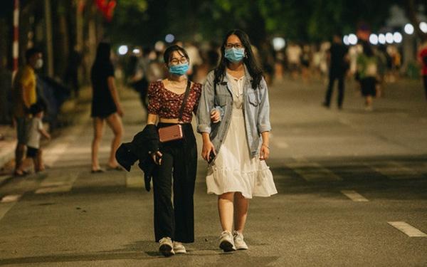 Dự thảo quản lý phố đi bộ Hồ Gươm: Giữ gìn bản sắc người Hà Nội