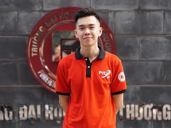 Người trẻ hướng về Đại hội Đảng bộ thành phố Hà Nội lần thứ XVII
