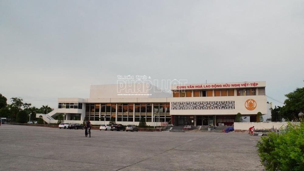 Bí thư Thành ủy Hải Phòng Lê Văn Thành tái ứng cử Ban Chấp hành Đảng bộ Thành phố