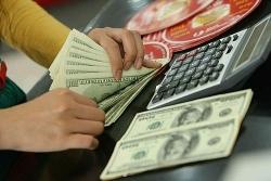 Tỷ giá ngoại tệ 8/10: Giá USD trong nước giảm, thị trường tự do bật tăng
