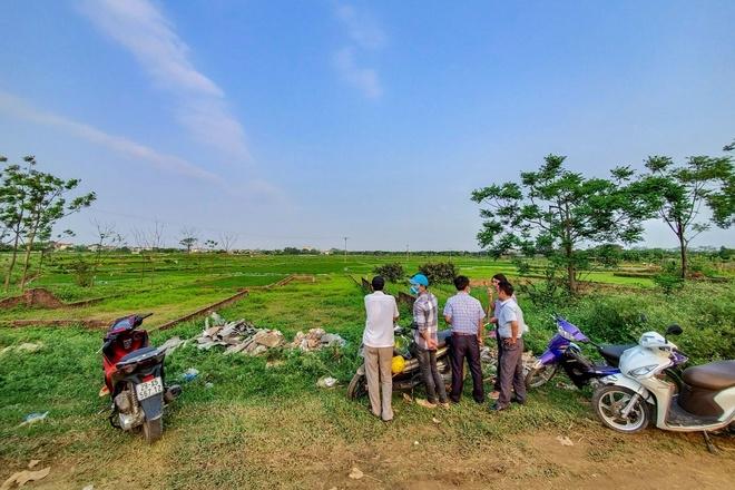 Giá đất tăng chóng mặt do đồn thổi, tỉnh Thanh Hóa vào cuộc