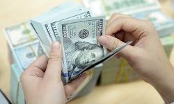 Tỷ giá ngoại tệ 13/10: Giá USD đồng loạt giảm, nhà đầu tư chốt lời