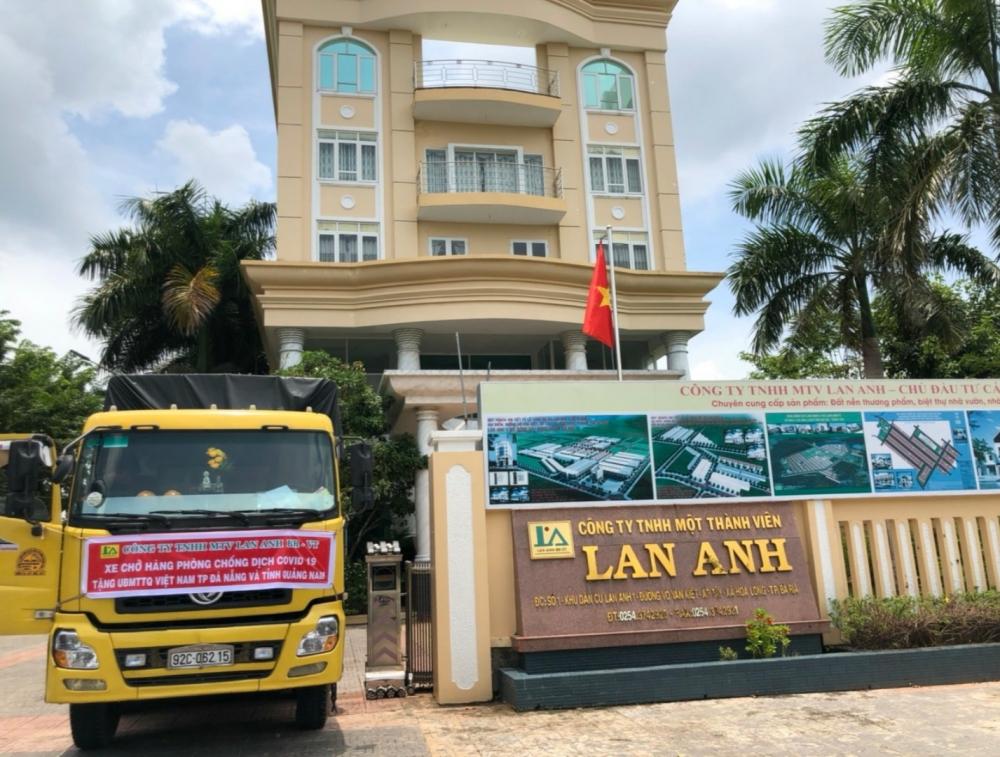 Nữ doanh nhân Nguyễn Nam Phương và một chữ Tâm