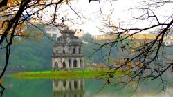 Thăng Long - Hà Nội, nơi mạch nguồn văn hóa chảy mãi